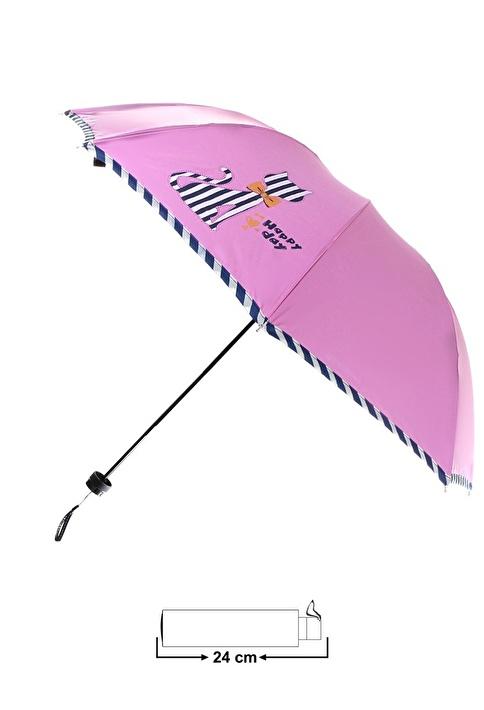 Daniel Duff Şemsiye Renkli